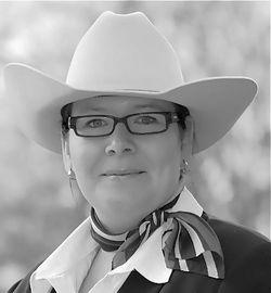 <b>Tanja Schrader</b> übernimmt kommissarisch den Vorsitz der DQHA Regionalgruppe ... - 21c8cf5604